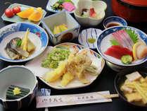 【1泊2食】お料理控えめでお手頃価格☆食べきり料理×温泉三昧☆《21時間ロングステイ》