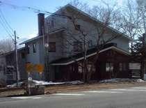 春のミルキーハウス