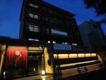 京都 高瀬川別邸 (京都府)