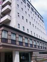 ホテルサンルート栃木 (栃木県)