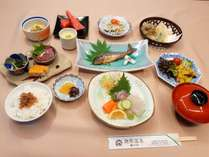 【夏休み限定】広島の夏旅★自然に囲まれた潮原温泉でのんびりリフレッシュ♪<郷土料理>