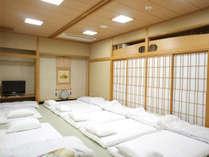 和室4名から8名用 16畳,大阪府,ホテルニュー松ヶ枝(2018年7月~ホテル名称が変わります)