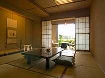 【平日限定】貸切風呂1回無料&レイトチェックアウト付のお得なプラン