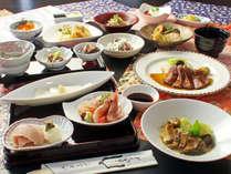 「アワビ」×「若狭牛」×「地魚」最高の食材で♪おおとく贅沢コース★