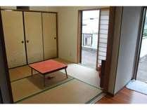 2階和室(6畳)