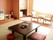 別館8畳和室