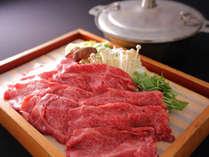 美味しい牛しゃぶしゃぶ用のお肉