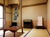 菊の間 京間六畳