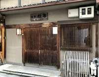 左隣が「酒と魚とオトコマエ食堂」さんです。