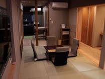 ■はなれ■和室部分だけで9畳ございます