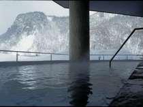 【天華の湯】冬の昼に撮影されたものです。空気が澄んでいて気持ちいいです★
