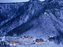 ホテル 大雪◆じゃらんnet