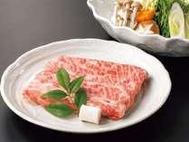 【とちぎのブランド牛で極上旅】「グレードアップ」メイン料理をとちぎ和牛にグレードアップ!