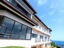 外当館は安乗でも数少ない、全室で海が見える宿泊リゾート施設!【至高の休日】をお過ごし下さい