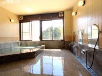 温泉ではありませんが、手足をのばし、日常の疲れをお取り頂ける広々とした浴室をご用意しております。,三重県,リゾートホテル ローズガーデン志摩