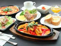 伊勢志摩の食材を使った手作り洋食をご堪能下さい♪,三重県,リゾートホテル ローズガーデン志摩