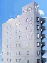 前橋 ホテルサンカント