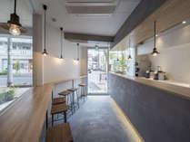dots. tokyo cafe