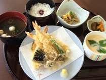 おまかせ定食(一例)
