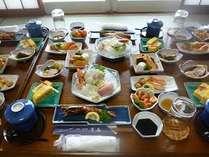 ☆人気No.1☆ 青島会席プラン 【~海の景色が最高に良いヨットハーバー沿いの散歩もオススメ!~】