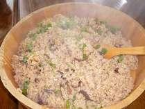 【《3~4月限定》旬の飯蛸(イイダコ)×鯛料理♪】青島特製たこ飯&鯛のかぶと煮~鯛素麺添え~プラン