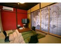紅棟 和室①