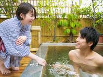 『日本三大温泉』に、優しく包まれる極上の湯の贅沢を――
