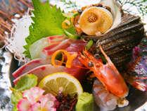 ◆五種盛り◆目を愉しませる器も、舌を喜ばせる食材も、どーんと贅沢に!!