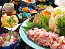 ◆地どり尽くし◆大分の地鶏の魅力がたっぷり♪≪とり天≫や≪お鍋≫でお召し上がりください♪