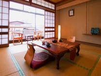 ◇【和室8畳】プチ旅行などにピッタリ◎心地よい静かな空間