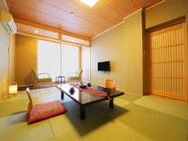 ◇【リニューアル和室10畳】★1室限定★