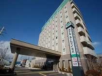 ホテル ルートイン 塩尻◆じゃらんnet