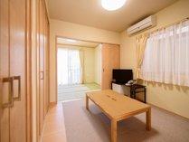 ●白ゆり荘 客室