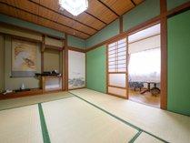 ●さくら荘 客室
