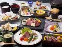 神戸牛と旬の料理を満喫!神戸牛会席【華はな】プラン
