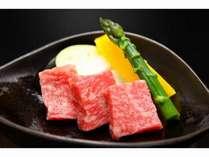 A5等級がお得【飛騨牛ヒレ肉鉄板焼付】恵那峡と温泉満喫プラン