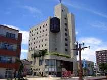 ホテル鴨池プラザ (鹿児島県)