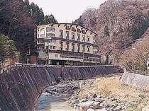 土湯温泉ホテル