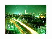 京都府:夜景を楽しむホテル パルセスイン京都