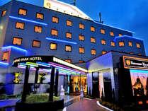 グランパークホテル パネックス千葉