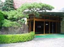 下呂温泉 源泉かけ流しのおやど 菊半旅館