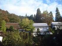 信州戸隠高原 越志(おし)旅館
