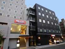 アパホテル<高松瓦町> (香川県)