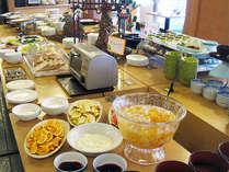 ◆3連泊以上/朝食(和洋バイキング)付プラン