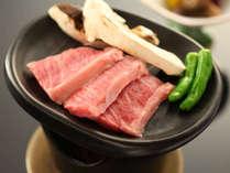 【今年もありがとう】謝恩企画『炙り寿司食べ比べミニ会席』プラン+【信州牛陶板焼き】(新館)