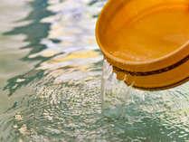 白骨温泉は、古来より「3日入れば、3年風邪をひかない」とも伝わる霊泉的効能の高い温泉です。