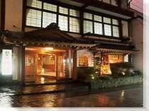 渋温泉 旅の宿 初の湯