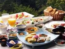 【レストラン・パリ】モーニングブッフェ