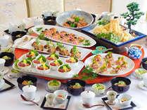 和食宴会料理【卓盛】