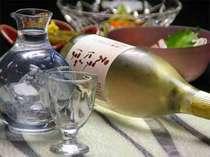 美味しい地酒とお食事を嗜む…至福の一時をどうぞ!(地酒は別途料金)